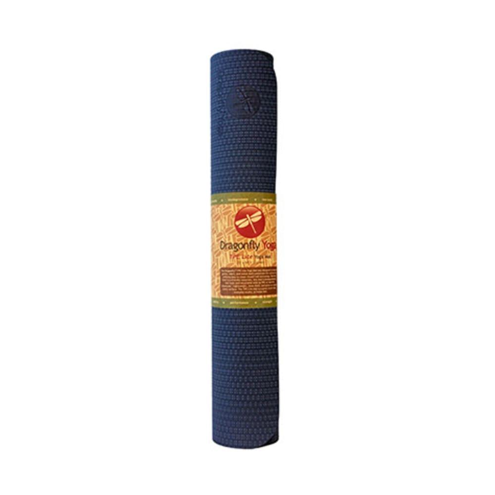 TPE 72-Inch Lite Mat in Black - BLUE
