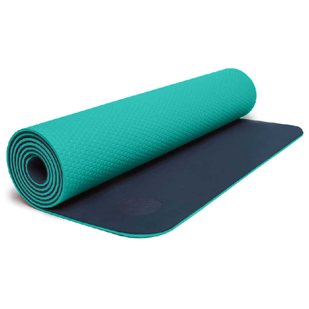 MANDUKA LiveOn Yoga Mat, Midnight - MIDNIGHT
