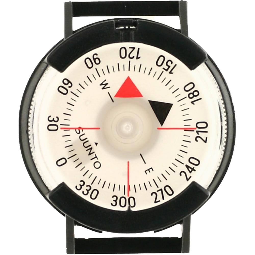 SUUNTO USA M-9 Wrist Compass - NONE