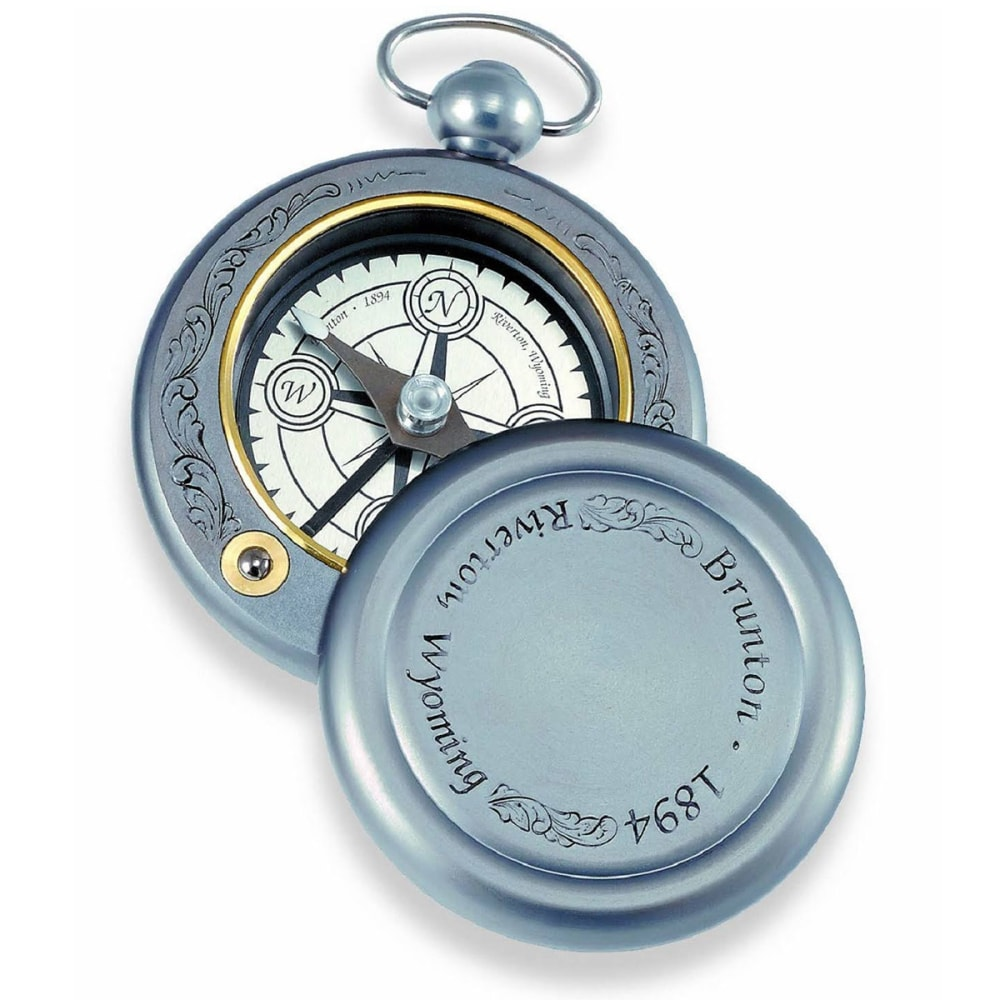 BRUNTON USA 1894 Gentleman's Compass - NONE