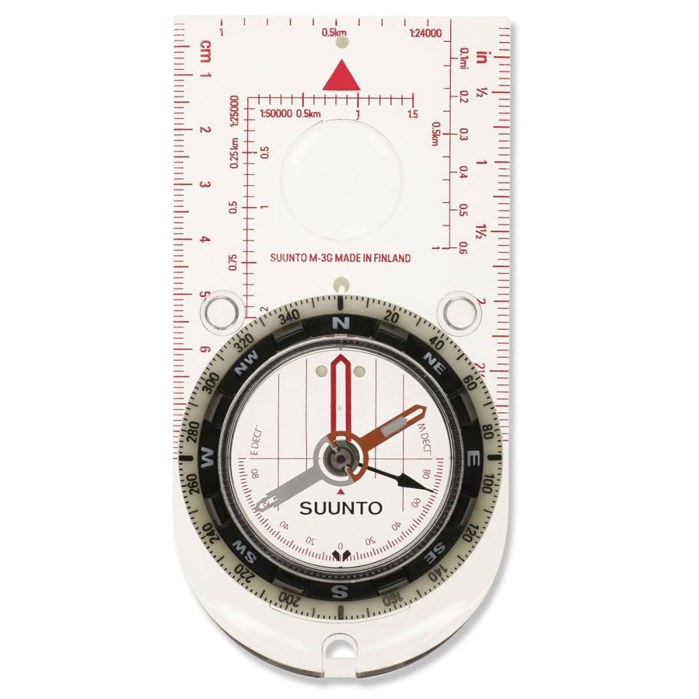 SUUNTO M-3 G Compass - NONE
