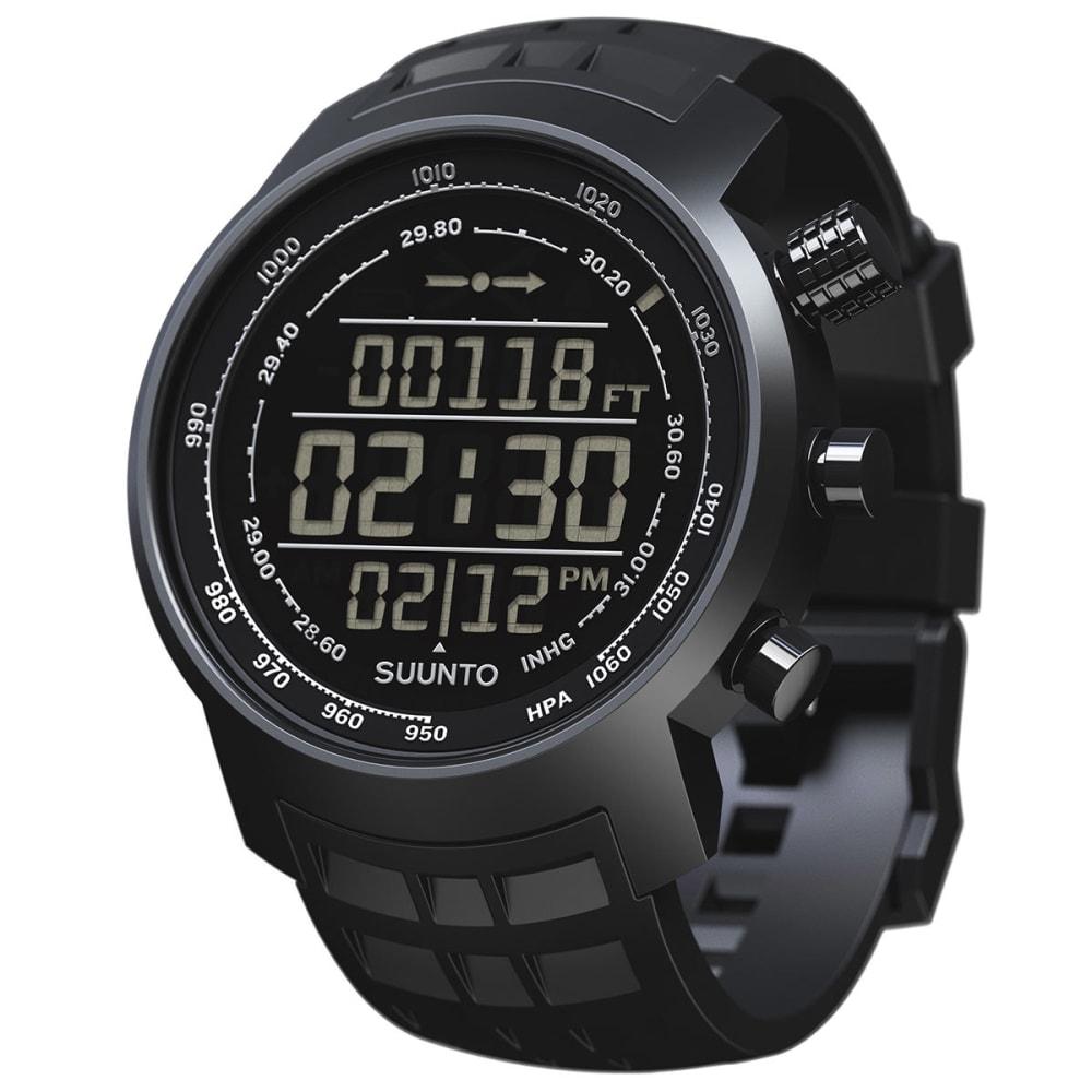 SUUNTO Elementum Terra Watch, Black Rubber - NONE