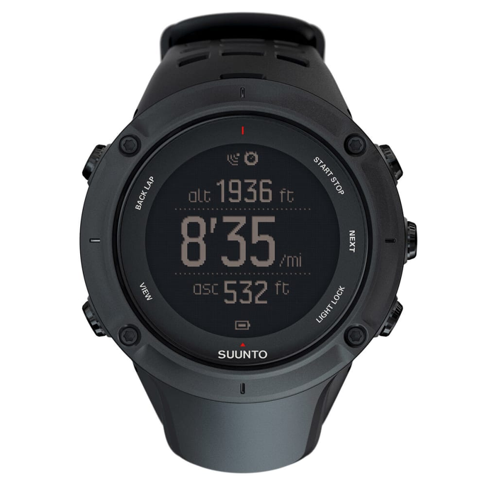 SUUNTO Ambit3 Peak Black (GPS) - NONE