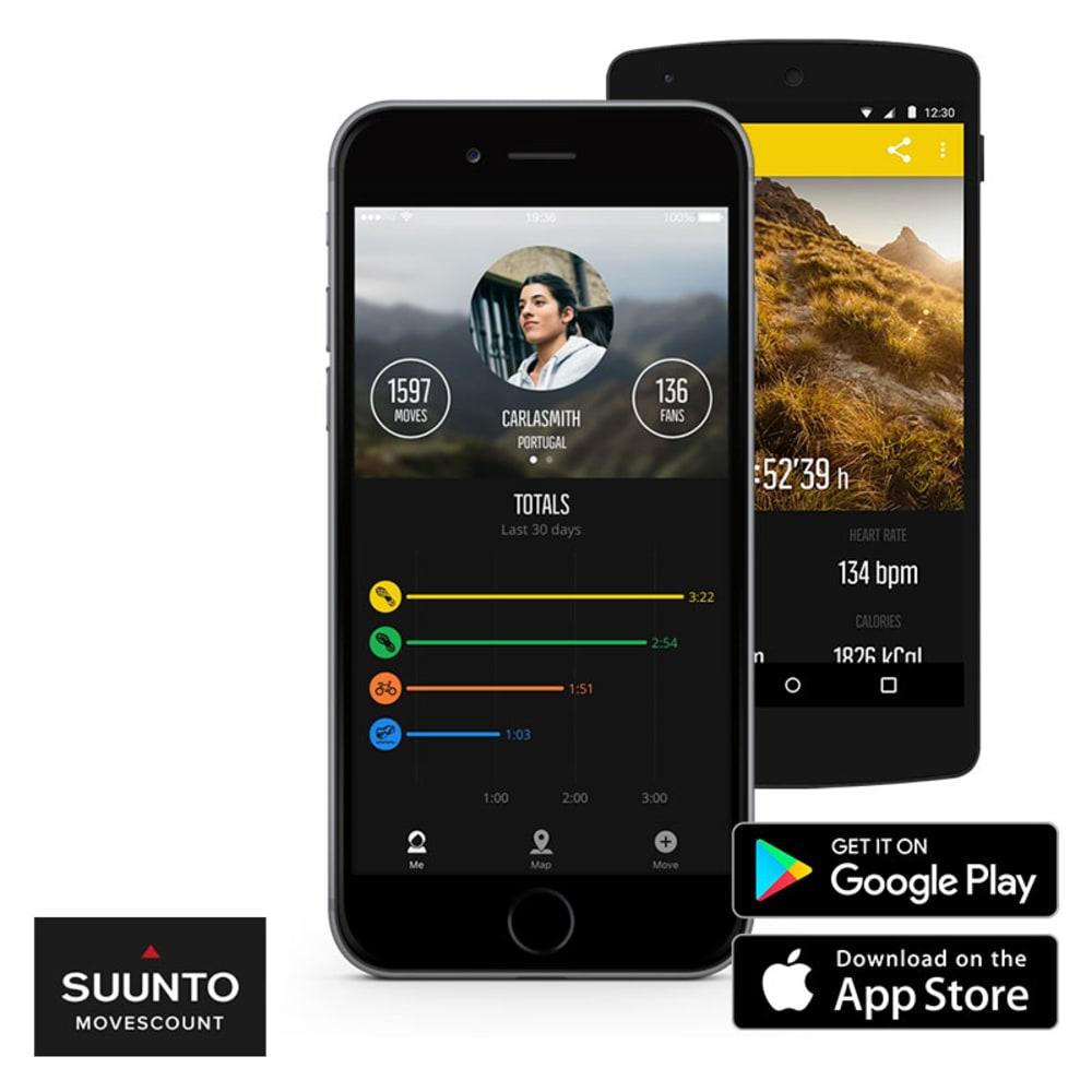 SUUNTO Ambit3 Peak Sapphire (GPS) - NONE