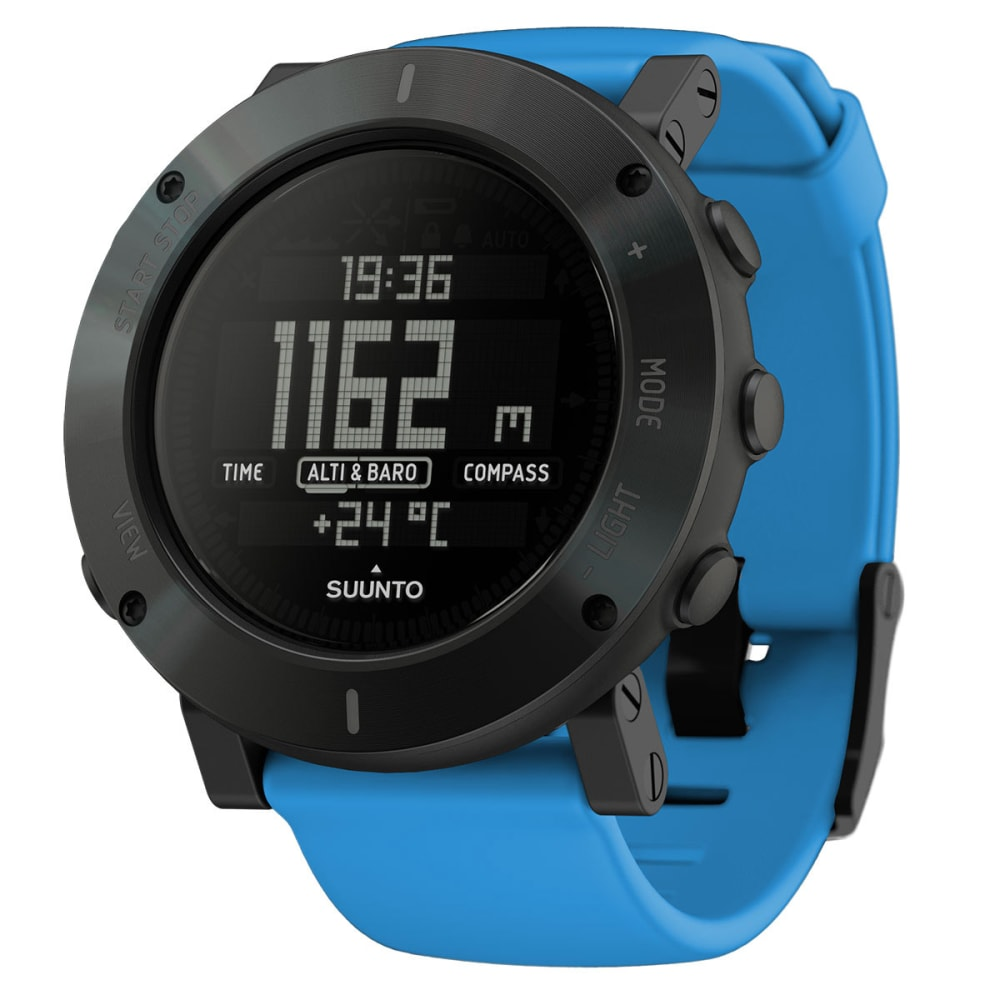 SUUNTO Core Crush - BLUE