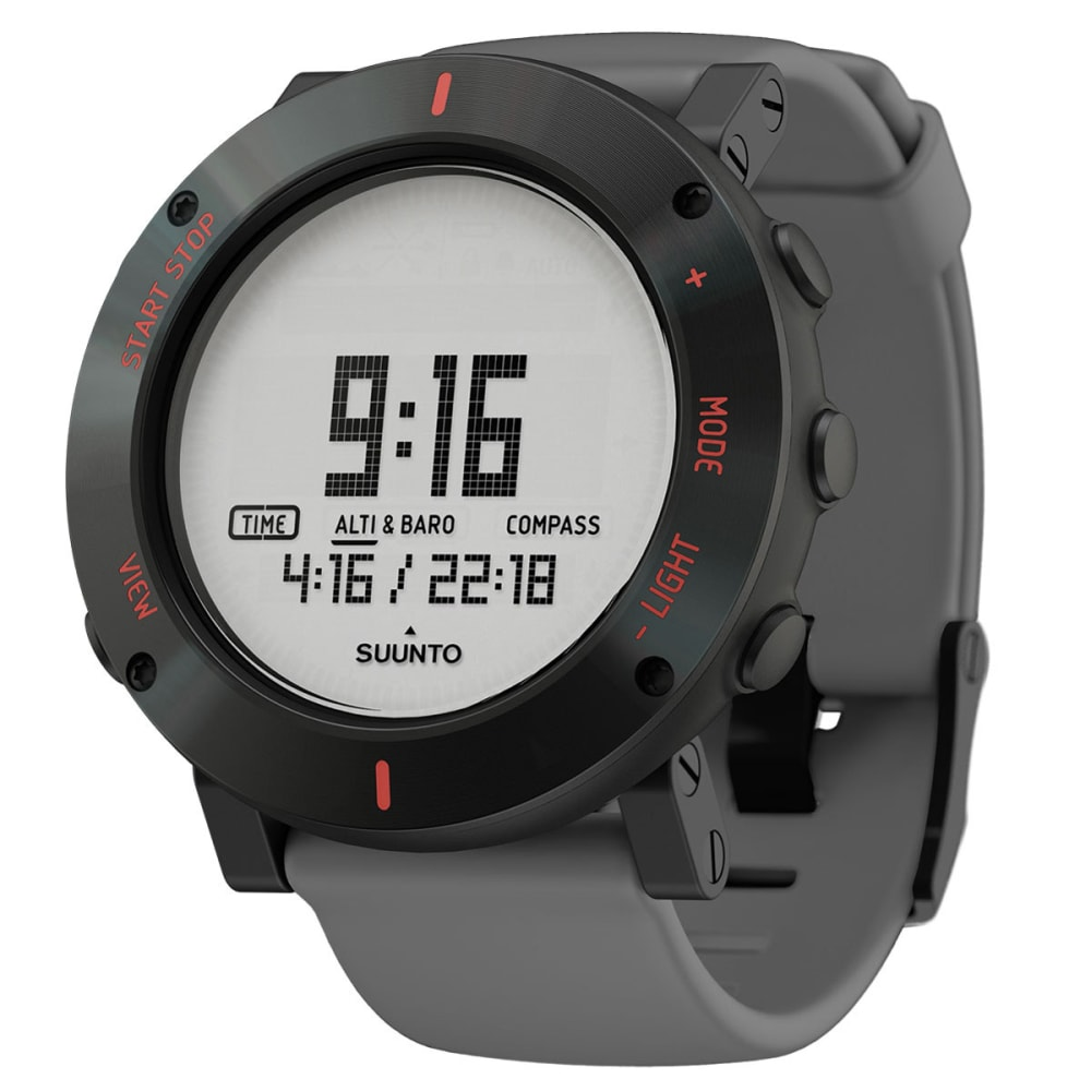 SUUNTO Core Watch - GREY