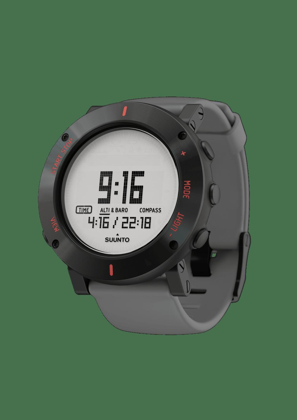 SUUNTO Core Watch - GREY