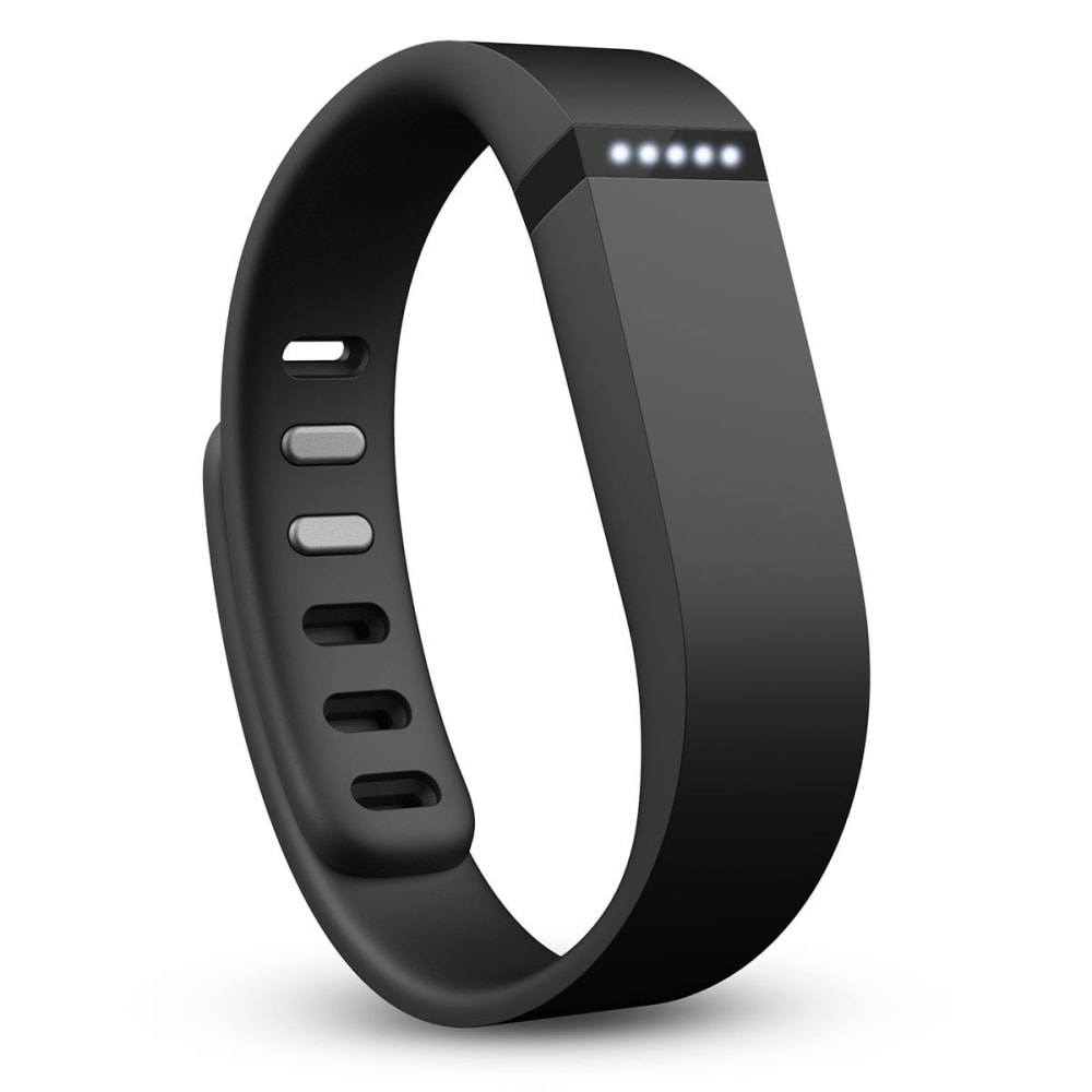 FITBIT Flex Wireless Activity Tracker - BLACK