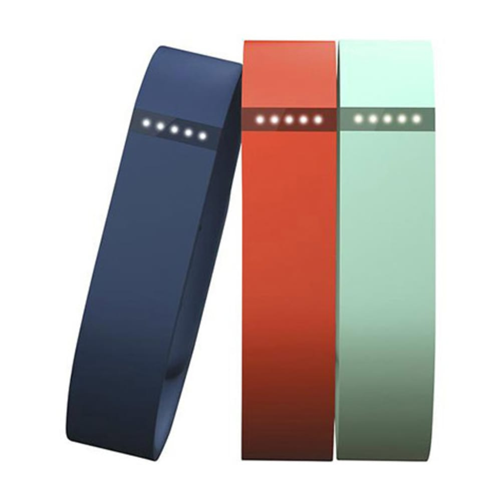 FITBIT Flex Accessory Bands, Large - MULTI