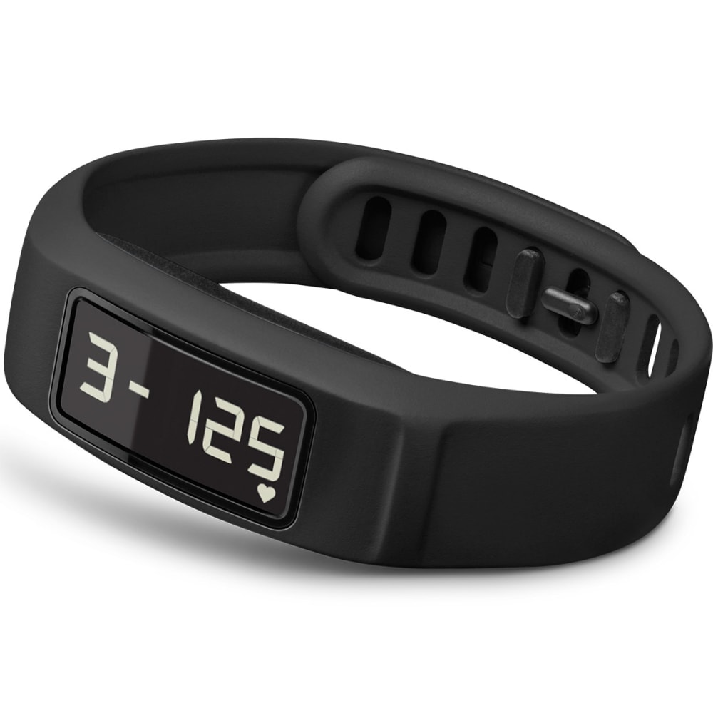 GARMIN Vivofit 2 Fitness Band - BLACK