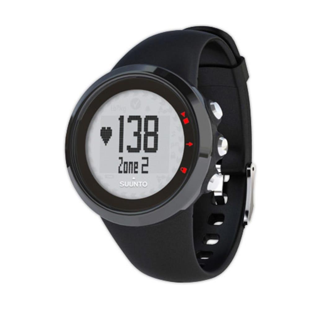 SUUNTO M2 Heart Rate Monitor, Black - NONE