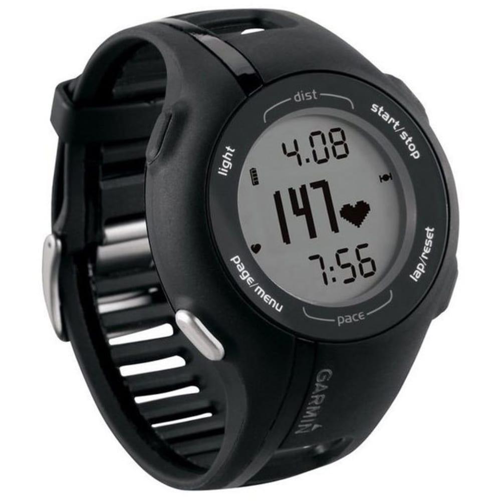 GARMIN Forerunner 210 Heart Rate Sport Watch - NONE