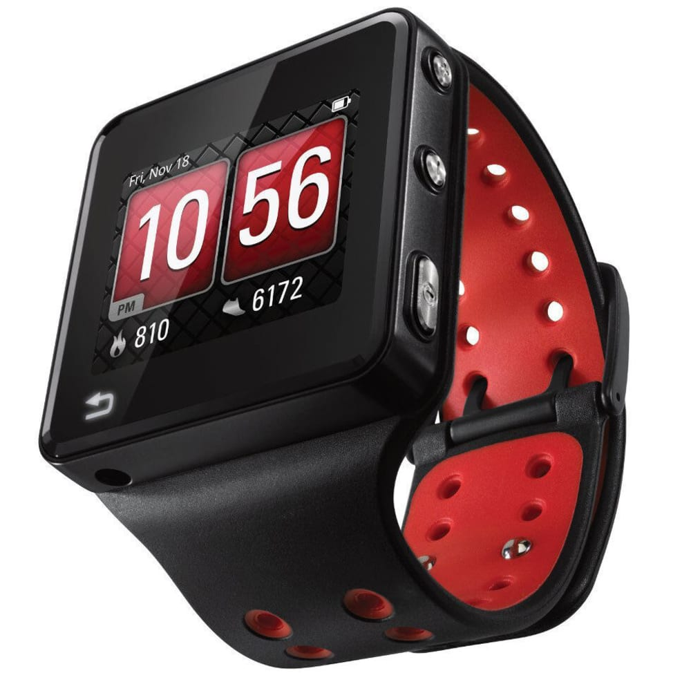 MOTOROLA Motoactv 8 GB GPS Sport Watch - NONE