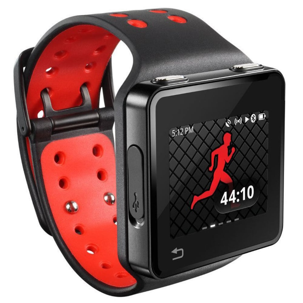 MOTOROLA Motoactv 8 GB GPS Sport Watch - NONE