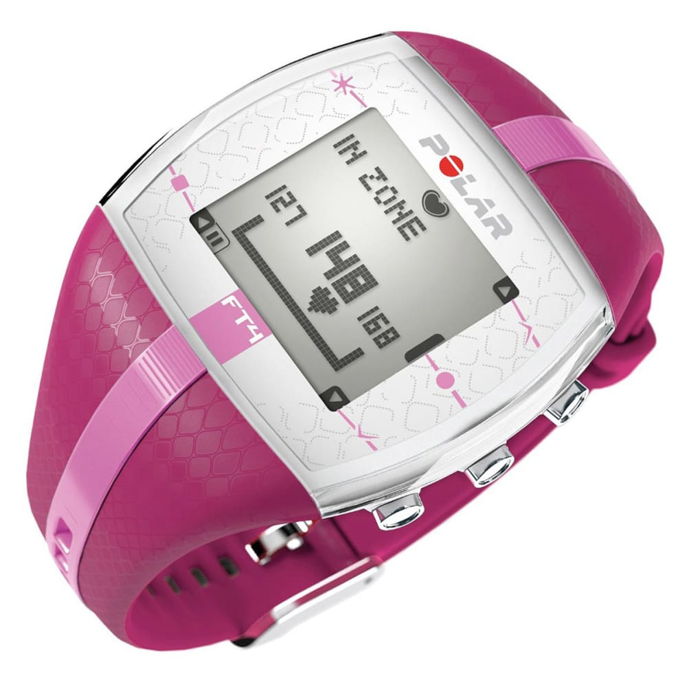 POLAR FT4 F Heart Rate Monitor - NONE