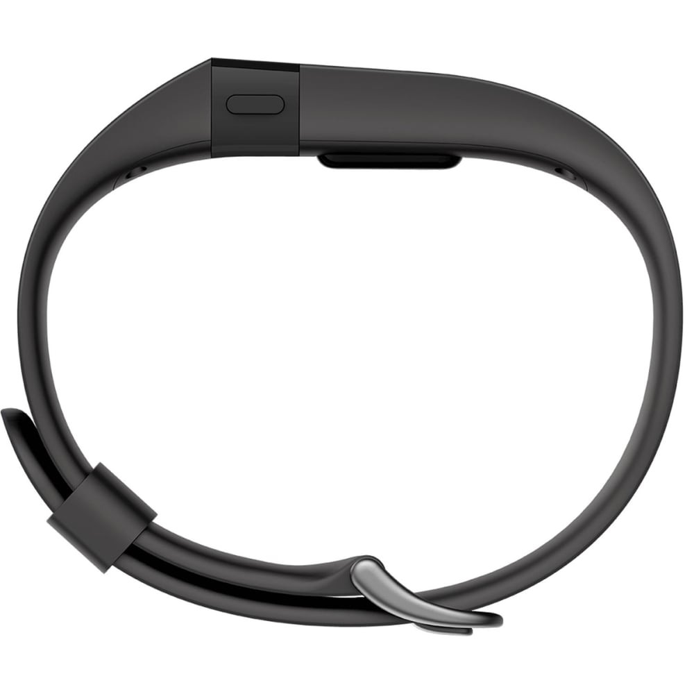 FITBIT Charge HR Wireless Activity Tracker - BLACK