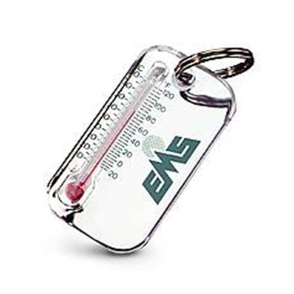 EMS Zip-O-Gauge Thermometer - CHROME