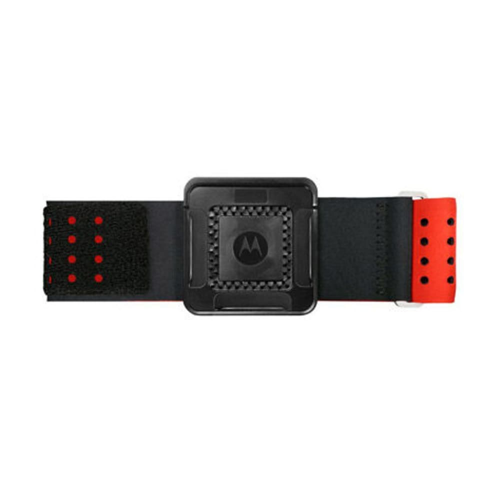MOTOROLA MOTOACTV Sports Armband - BLACK
