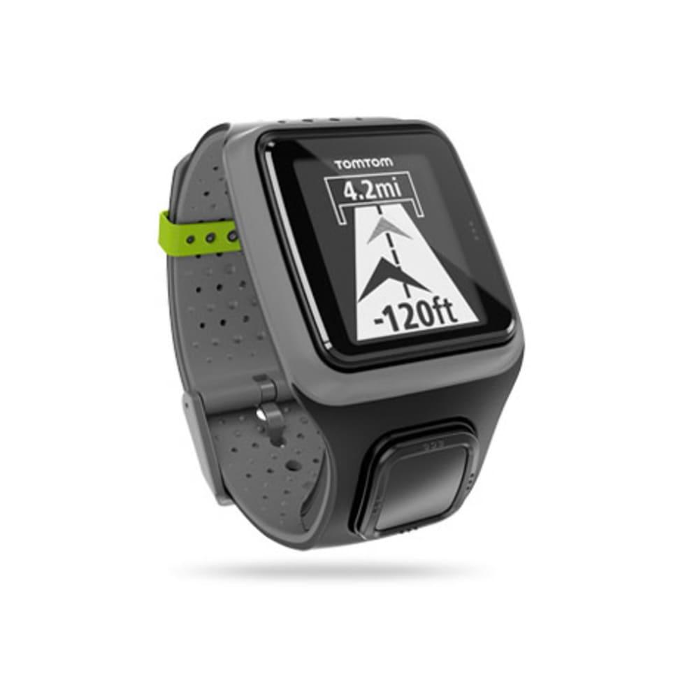 TOMTOM Runner GPS Watch - DARK GREY