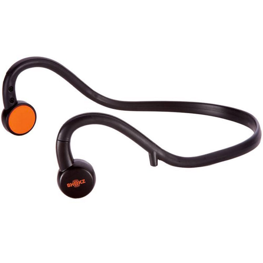 AFTERSHOKZ Sportz M2 Headphones - NONE