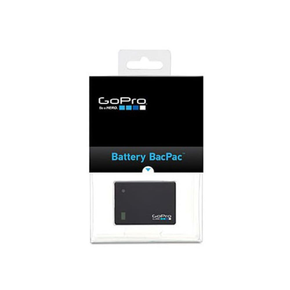 GOPRO Battery BacPac - NONE
