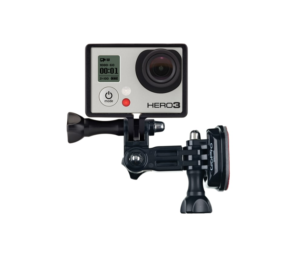GOPRO The Frame Mount - NONE
