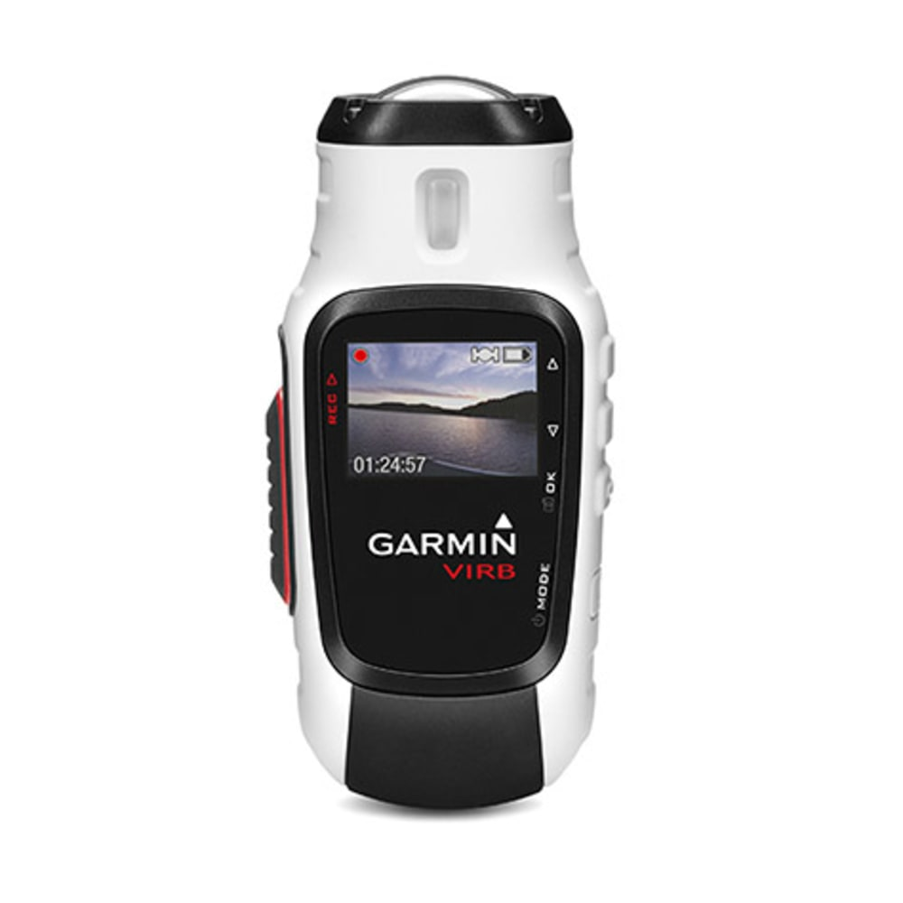 GARMIN VIRB Elite Action Camera - SILVER