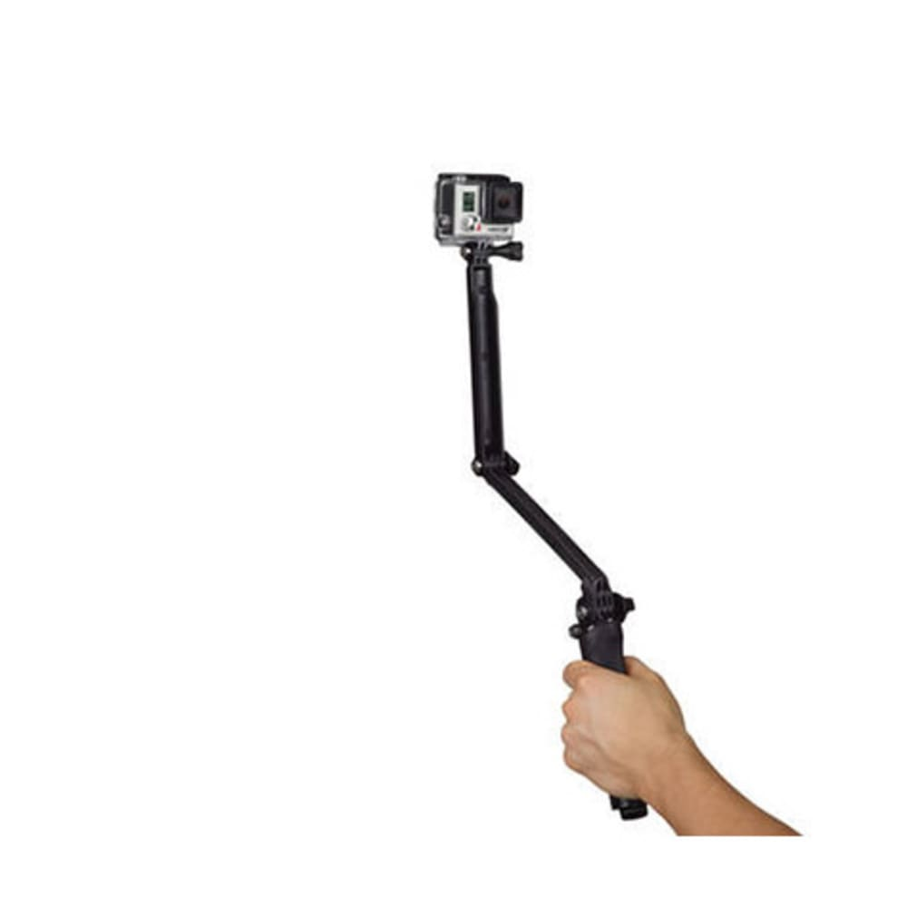 GOPRO 3-Way Mount  - NONE