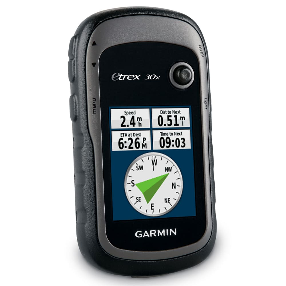 GARMIN eTrex 30x - NONE