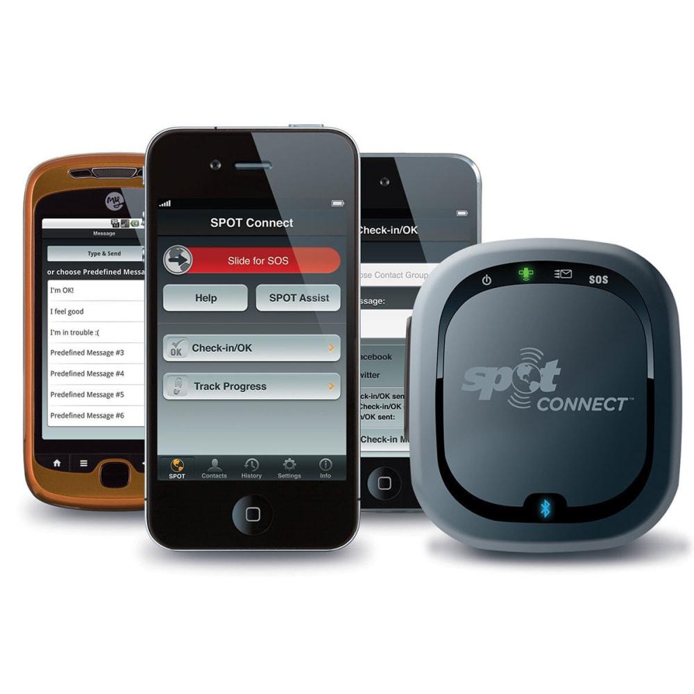 SPOT Connect Satellite Communicator - NONE