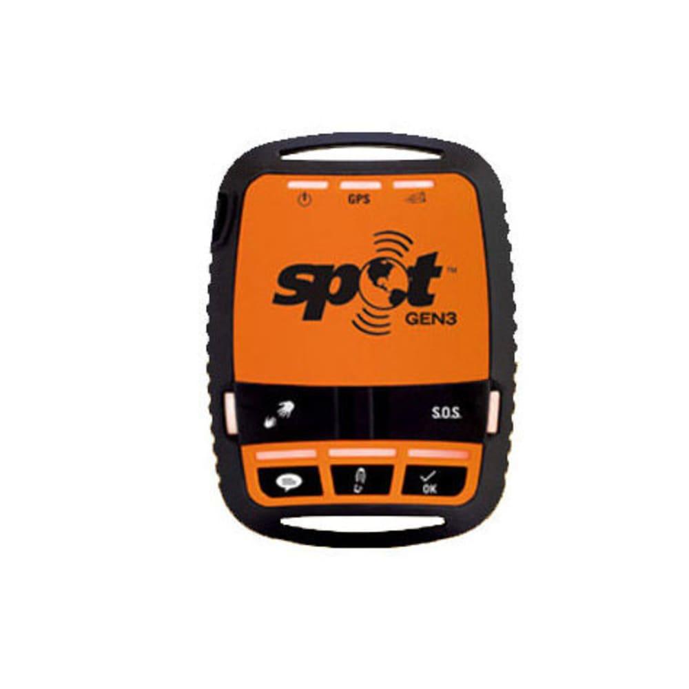 SPOT Gen3 Satellite GPS Messenger - NULL