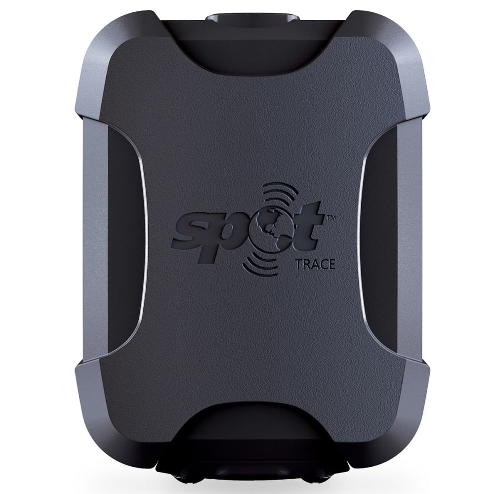 SPOT Trace Anti-Theft Tracking Device - BLACK