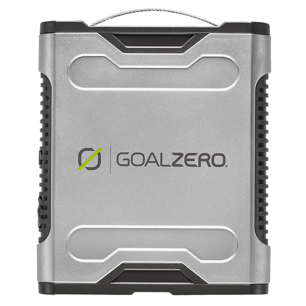 GOAL ZERO Sherpa 50 Portable Charger - NONE