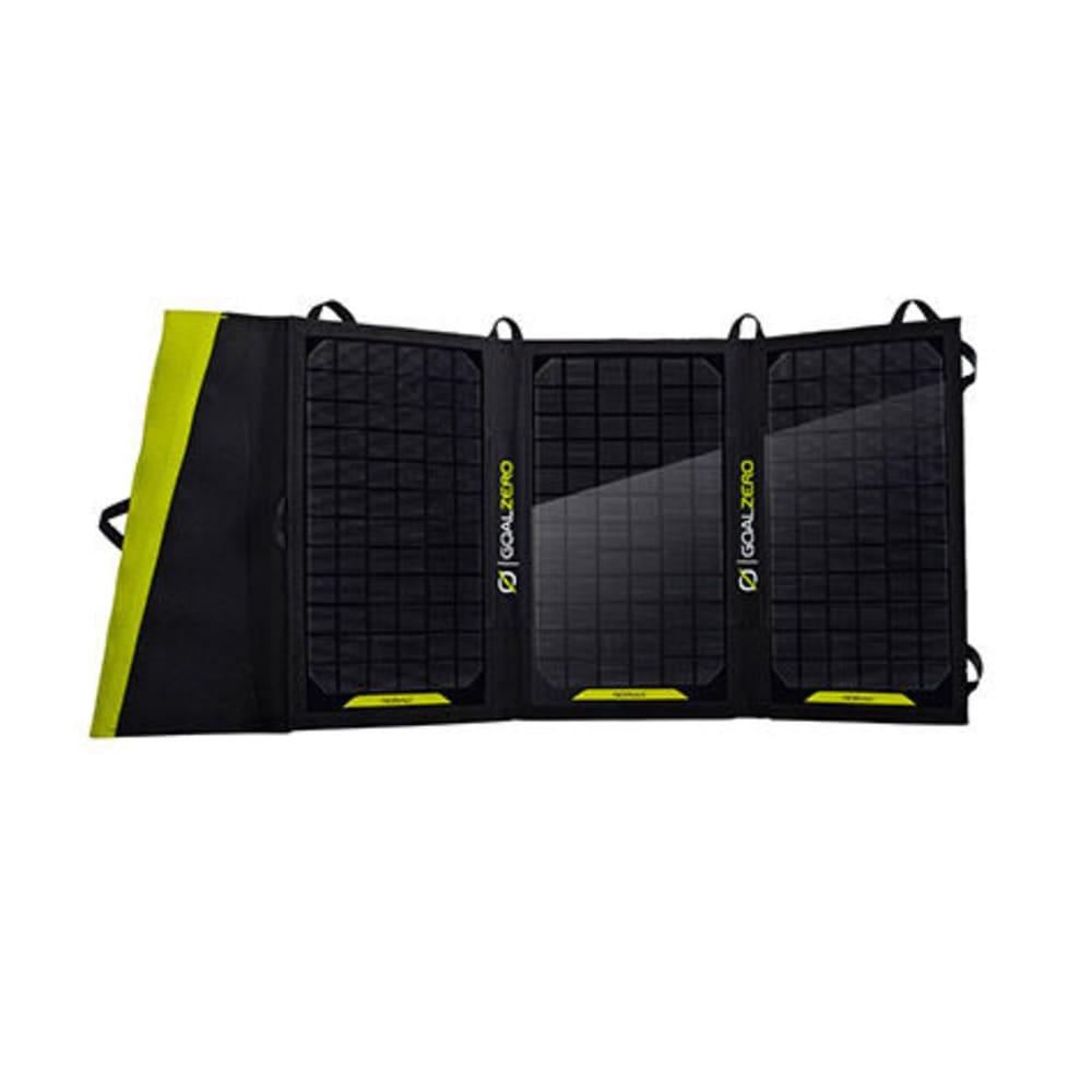 GOAL ZERO Nomad 20 Solar Panel - NONE