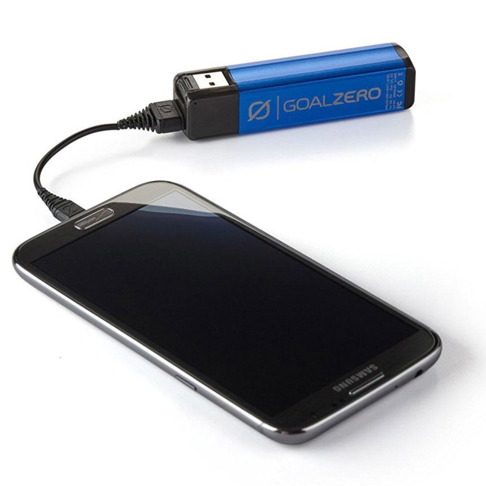 GOAL ZERO Flip 10 Portable Battery - PHOTO BLUE/21905