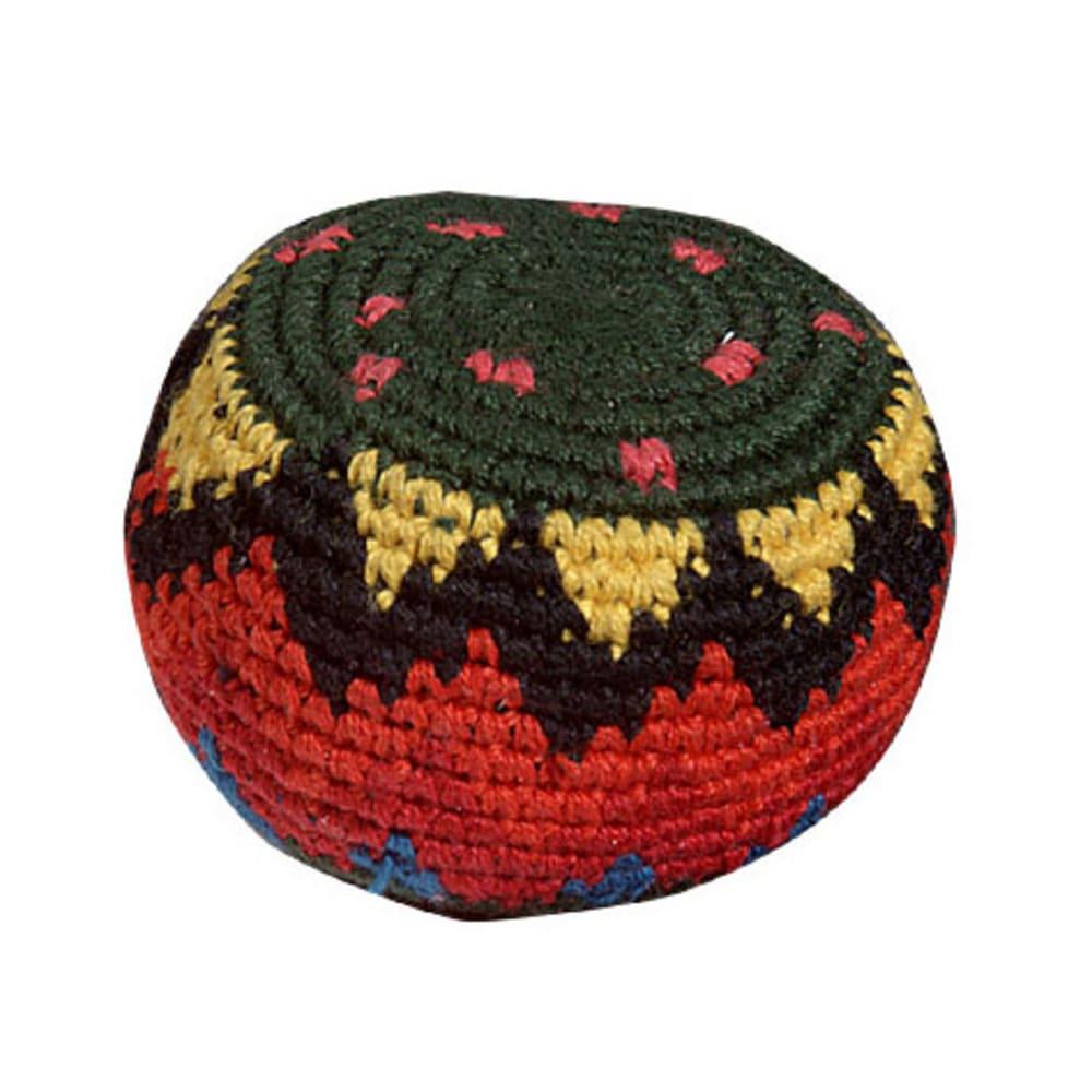 Adventure Imports Guatemala Foot Bag