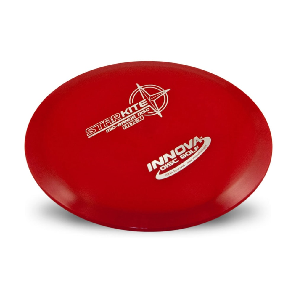 INNOVA DISC GOLF DX Kite Mid-Range Disc - NONE