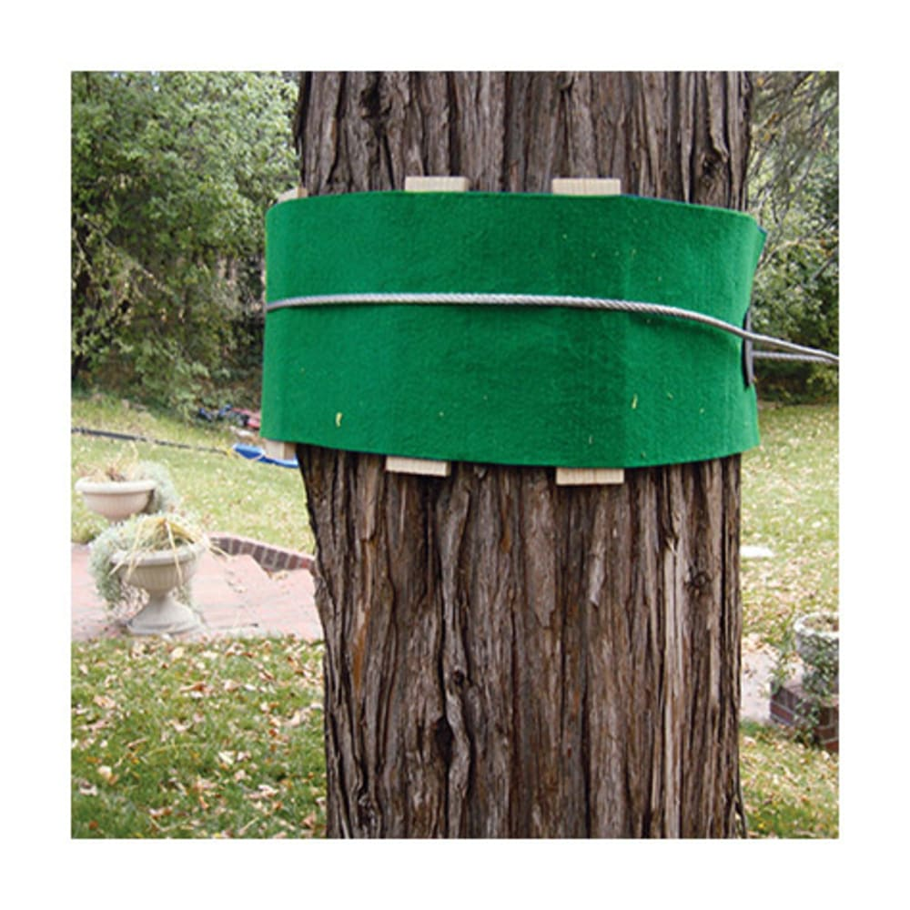 SLACKERS Tree Huggerz Tree Protector Kit - NONE