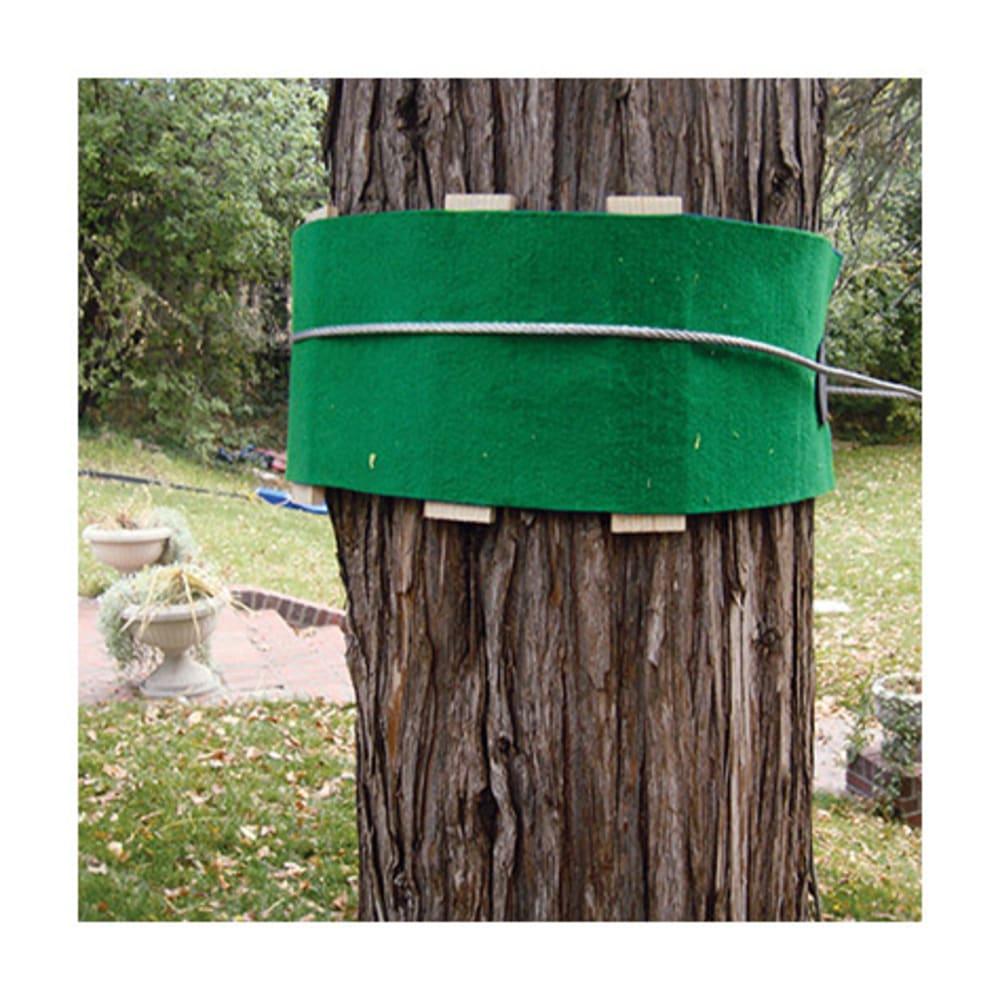 SLACKERS Tree Huggerz Tree Protector Kit - NONE