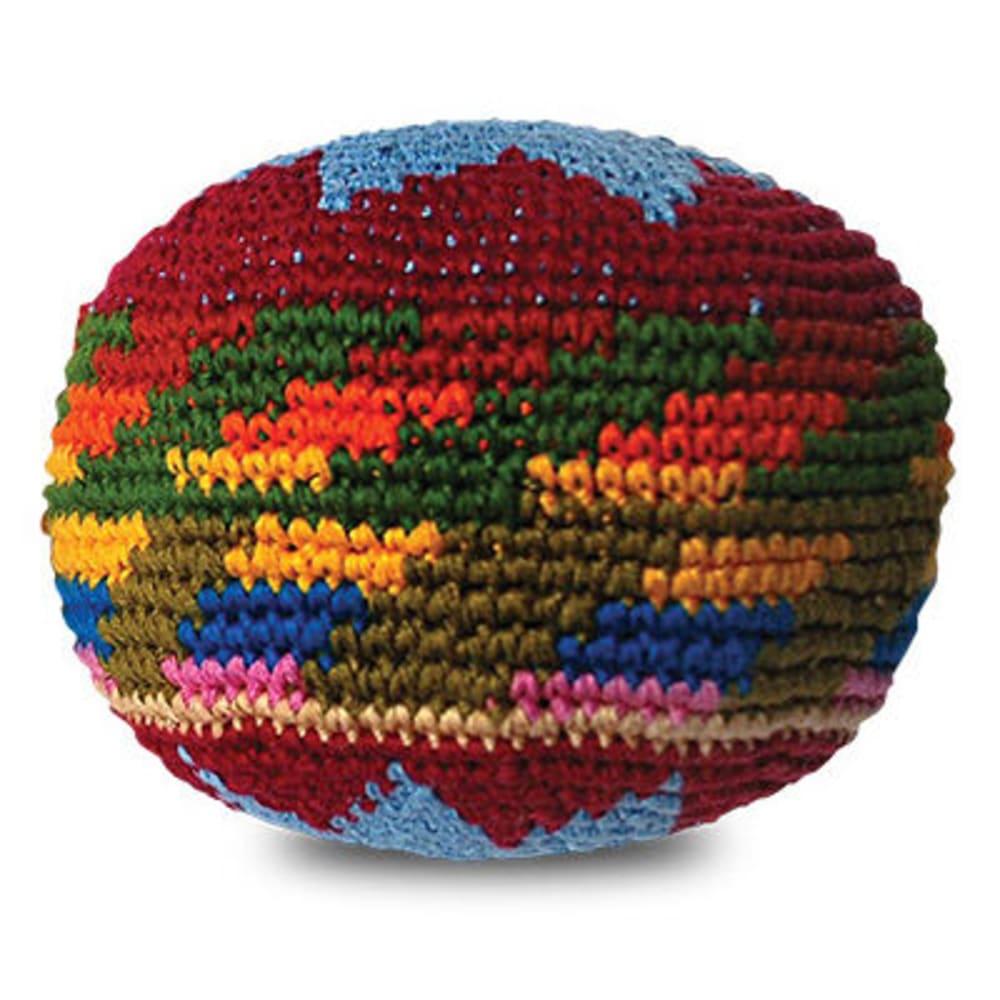 PHD PRODUCTIONS Guatemala Big Footbag NO SIZE