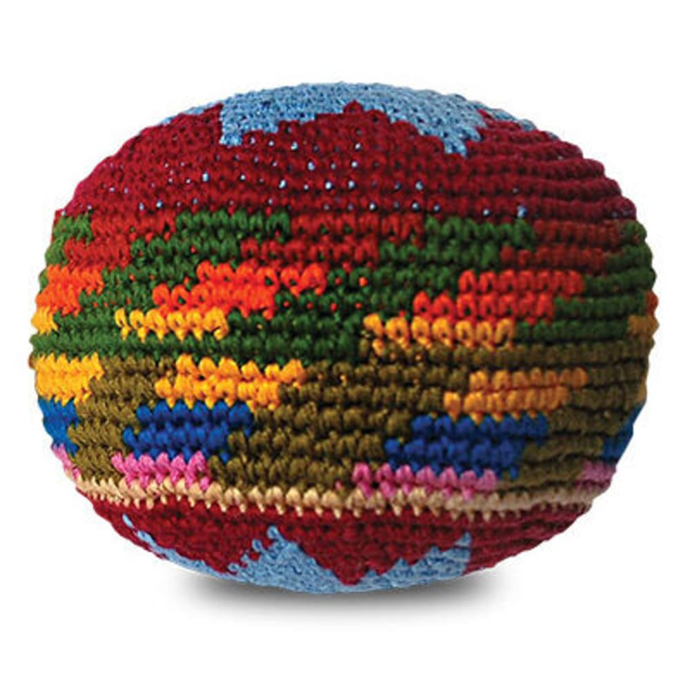 PHD PRODUCTIONS Guatemala Big Footbag - ASSORTED