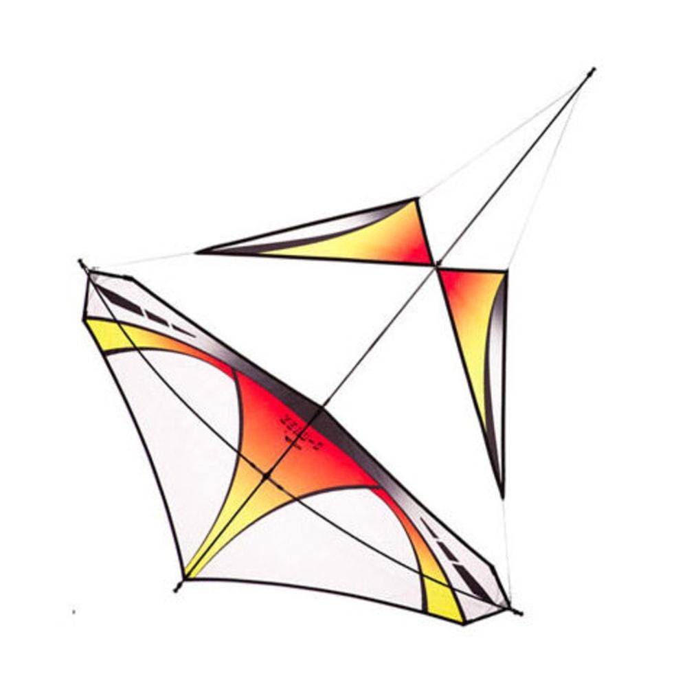 PRISM Zero G Glider Kite - FLAME