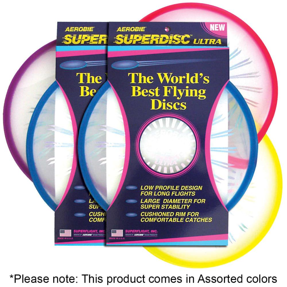 AEROBIE Superdisc Ultra - ASSORTED