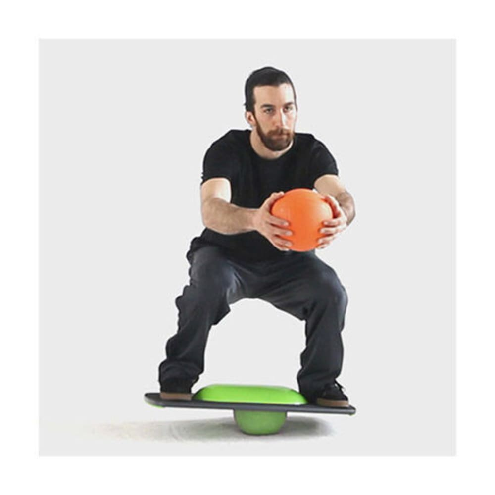 MODERN MOVEMENT M-Board 1.1 Balance Board - GREEN