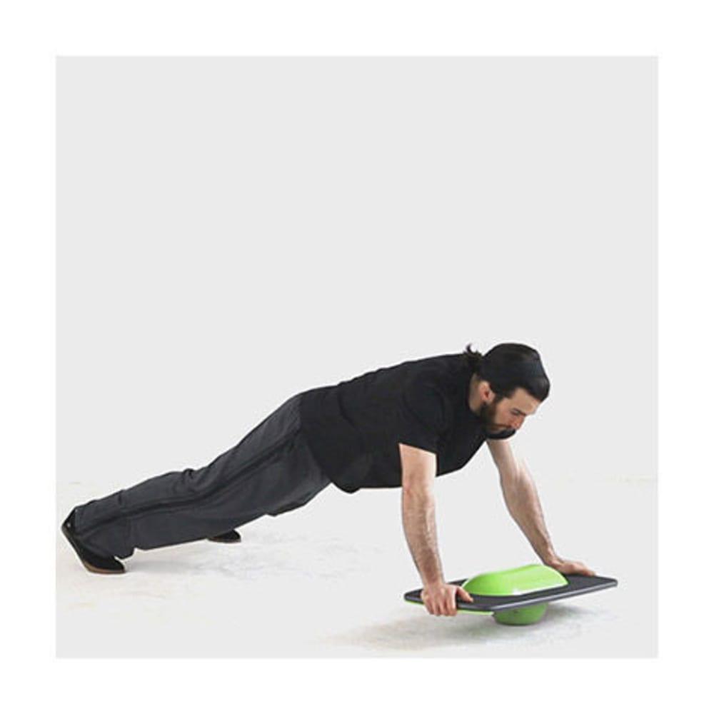 MODERN MOVEMENT M-Board 1.1 Balance Board - GREEN
