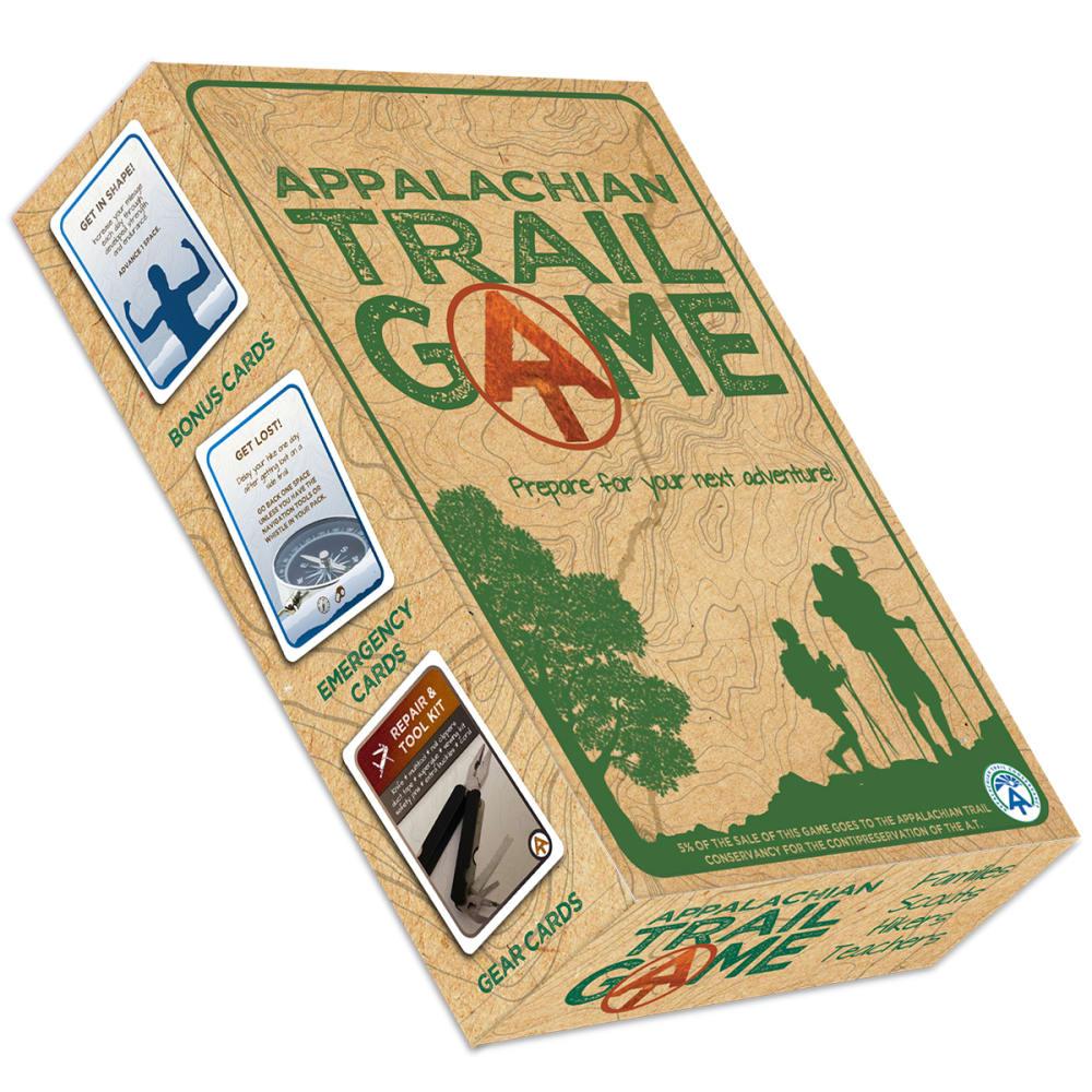 EDUCATION OUTDOORS Appalachian Trail Game - TAN