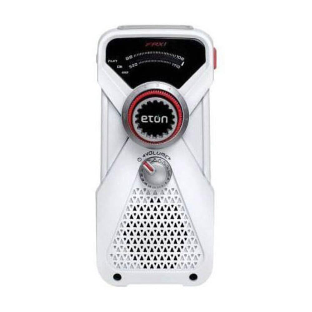 ETON ARC FRX1 Weather Radio - WHITE