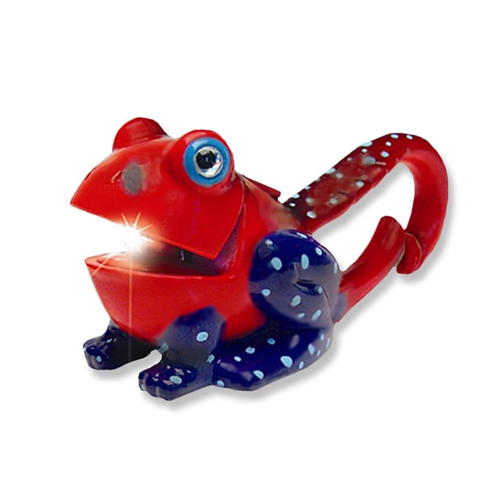 SUN COMPANY Frog LifeLight - RED