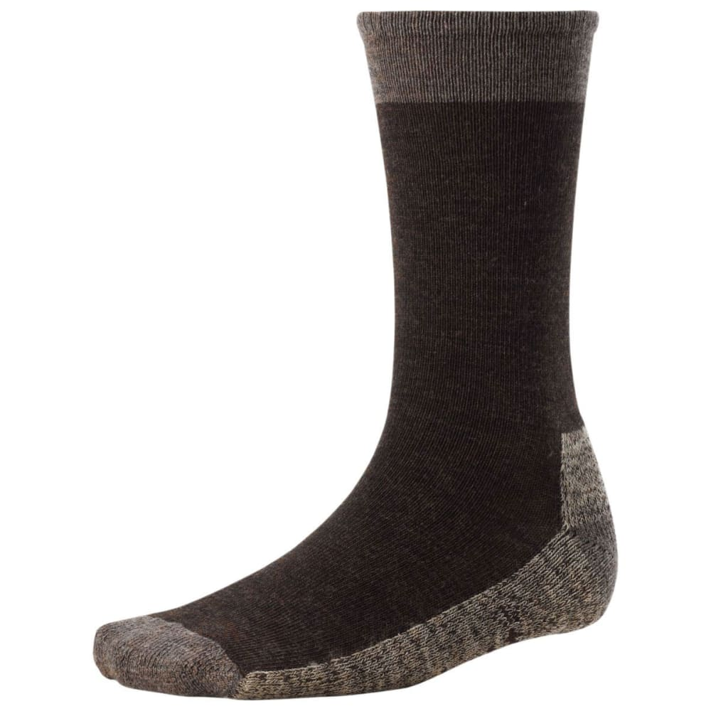 SMARTWOOL Men's Hiker Street Sock - CHESTNUT