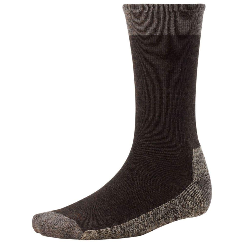 SMARTWOOL Men's Hiker Street Sock - CHESTNUT